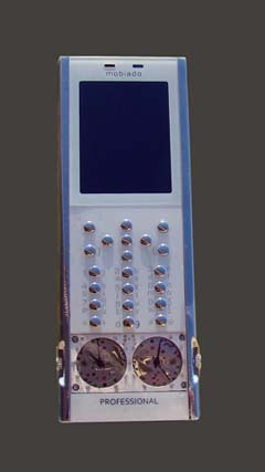Mobiado Professional 105 GMT White