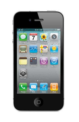 iPhone 4S Diamond