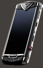 Vertu Constellation Touch Alligator