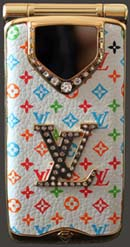 Louis Vuitton Limited Edition White