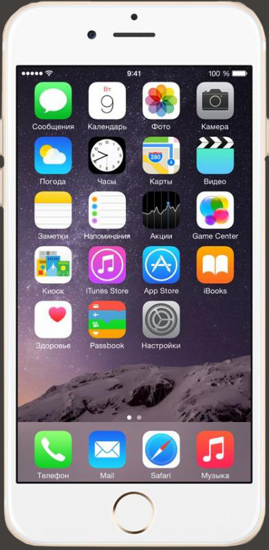iPhone 6 (16Gb, 64Gb)