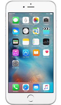 iPhone 6S Plus (16Gb, 64Gb, 128Gb)